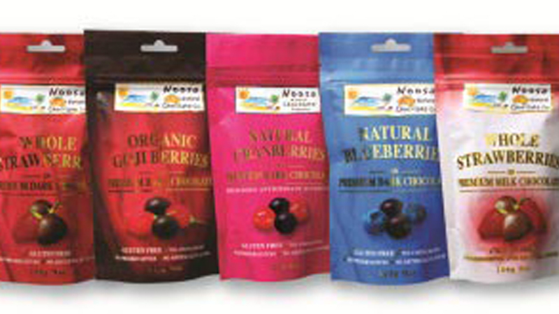 Noosa Natural Chocolate Company