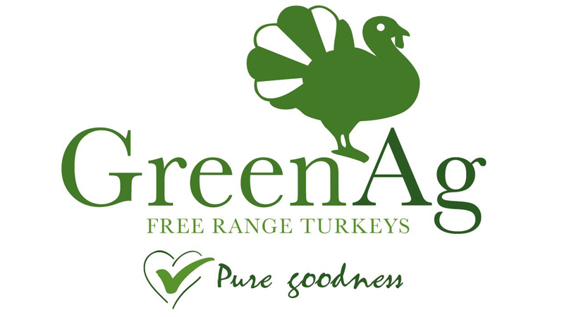 Green Ag Organic Free Range Turkeys