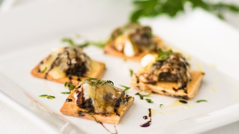 The Canapé Project Catering