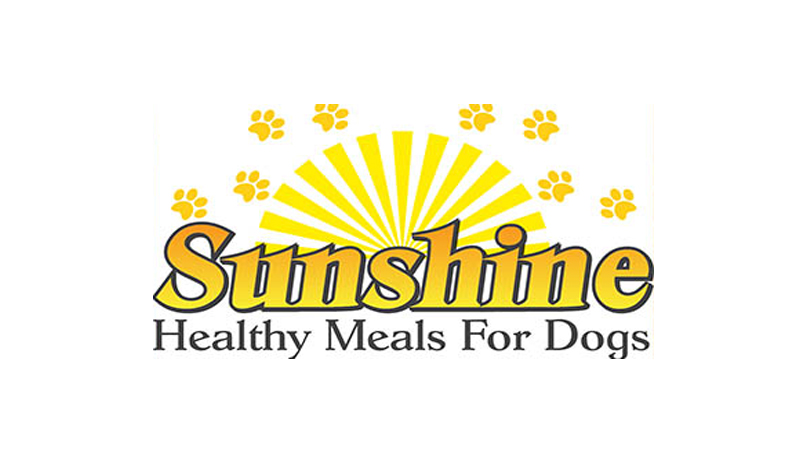 Sunshine Healthy Meals for Dogs