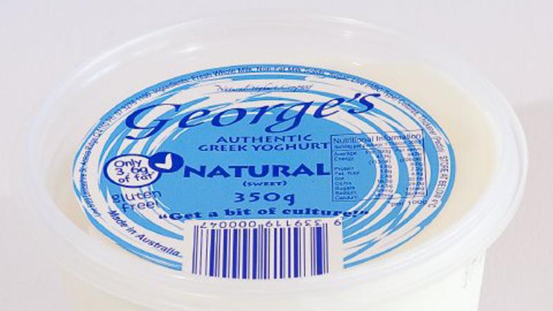 George's Yoghurt