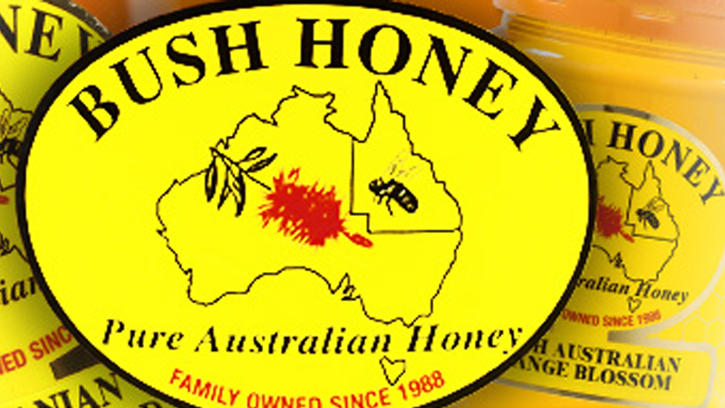 Bush Honey