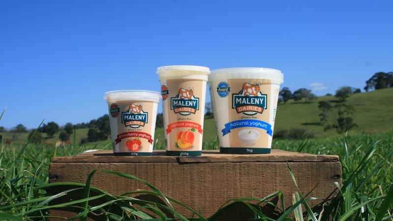 Maleny Dairies
