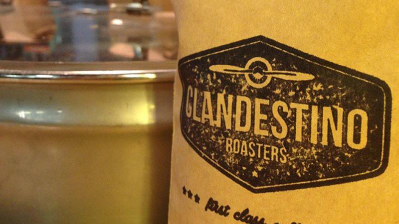 Clandestino Roasters