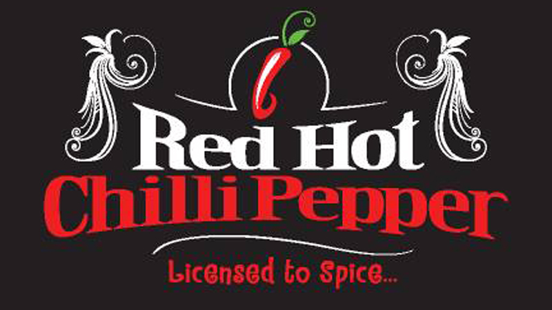 Red Hot Chilli Pepper Cooking School