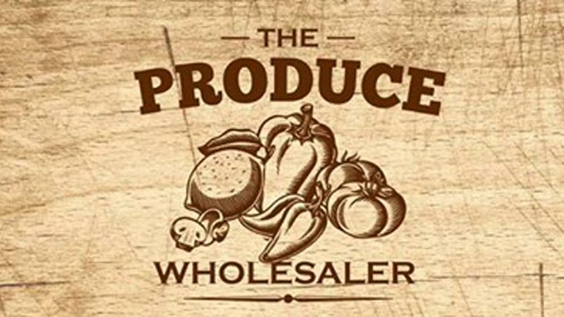 The Produce Wholesaler