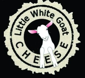 Little White Goat Cheese