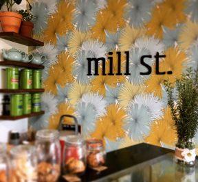 Mill Street Kitchen & Pantry